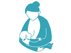 Source: BabyCenter.com | Positions and tips for making breastfeeding work